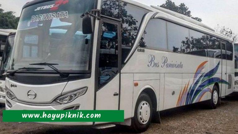 Sewa Bus 47 Seats Bandung