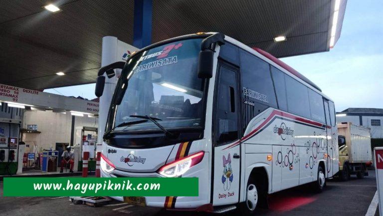 Sewa Bus 31 Seat Bandung