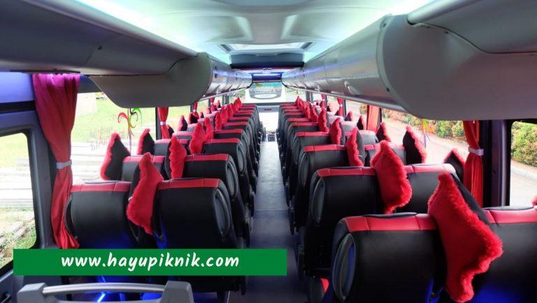 Sewa Bus Pariwisata Bandung Pangandaran