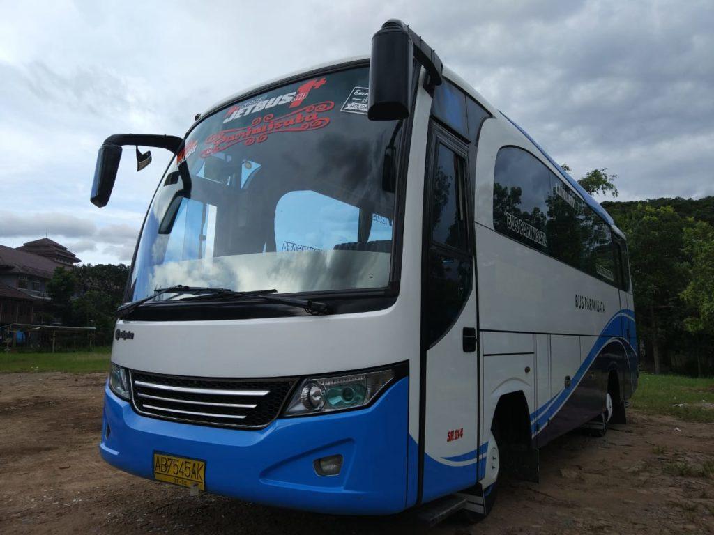 Exterior 31 Seat Bandung