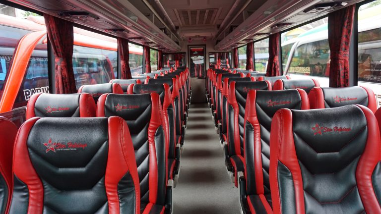 Po Bus Star Trans Bandung