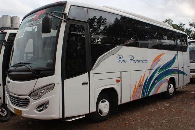 MEDIUM BUS 35 SEAT BANDUNG