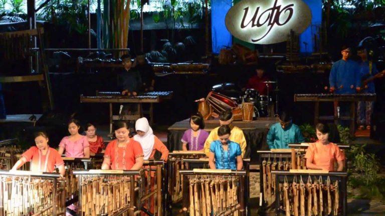 Wisata Budaya Bandung