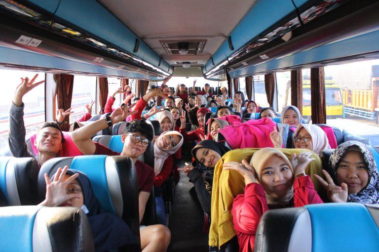 Paket Tour Dufan