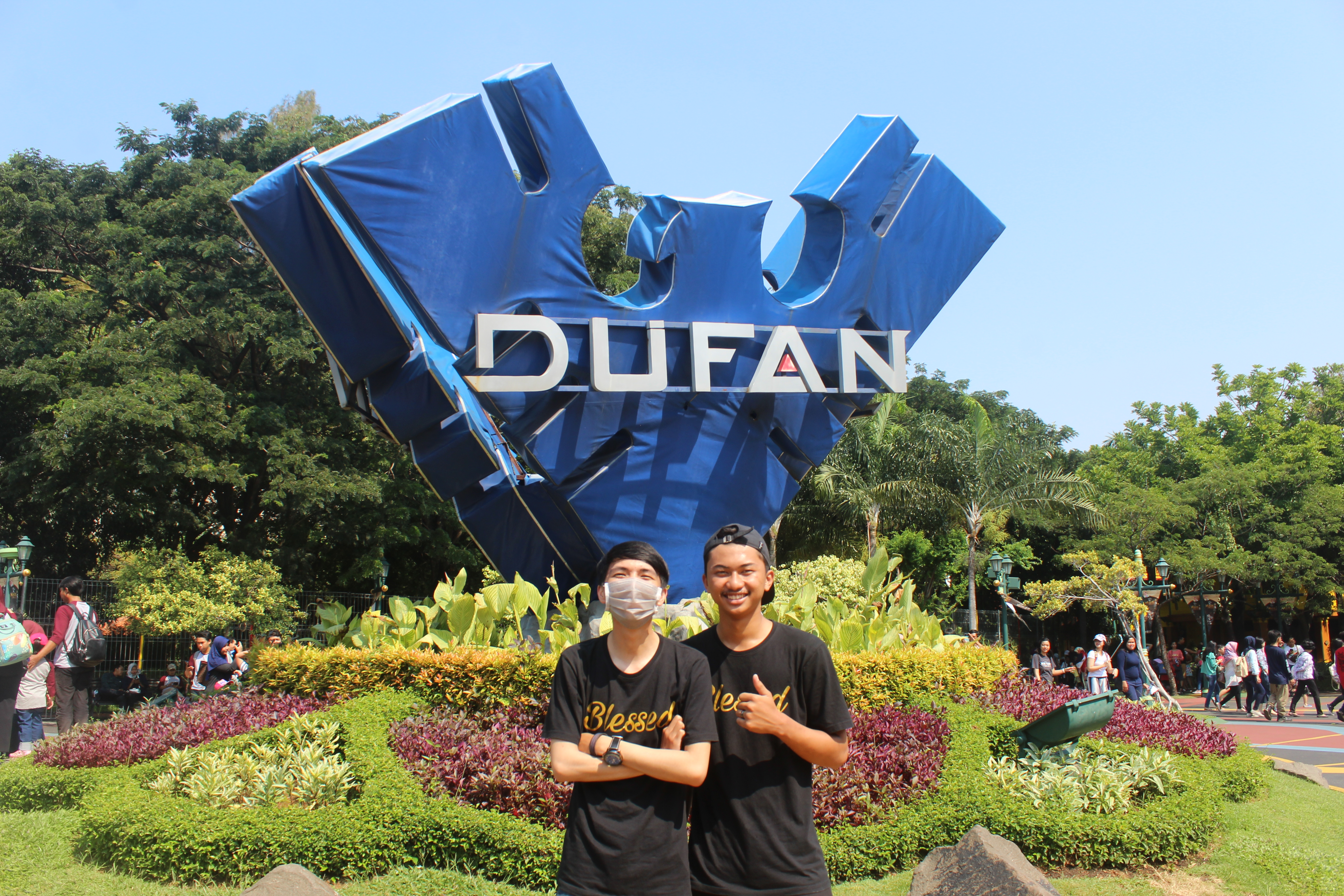 Paket Tour Dufan Murah Dari Bandung 9  Hayu Piknik Travel