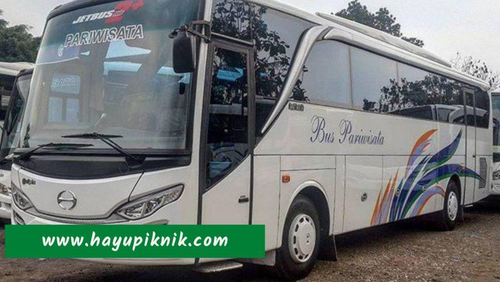 Sewa Bus 47 Seat Bandung