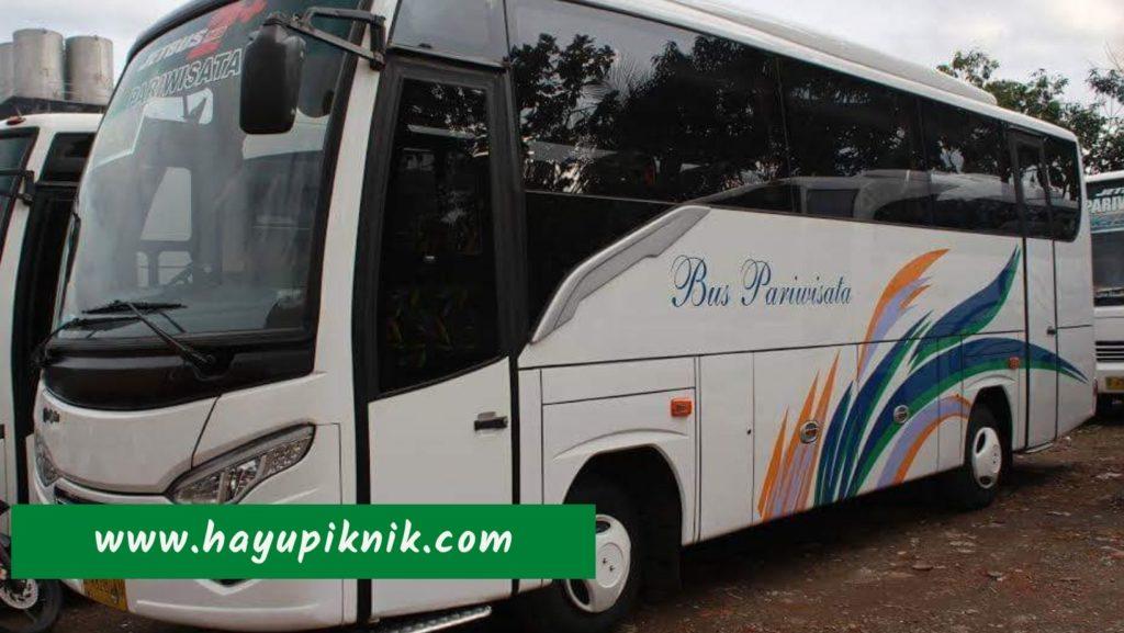 Sewa Medium Bus Bandung