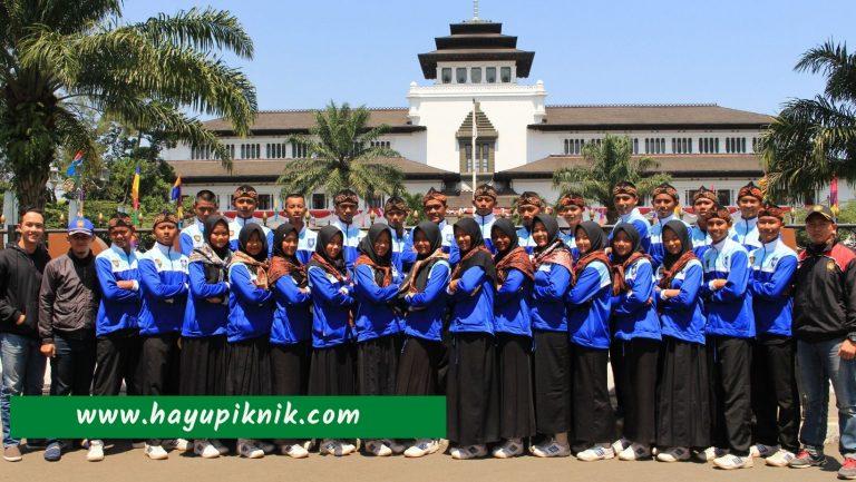 Paket Wisata Bandung