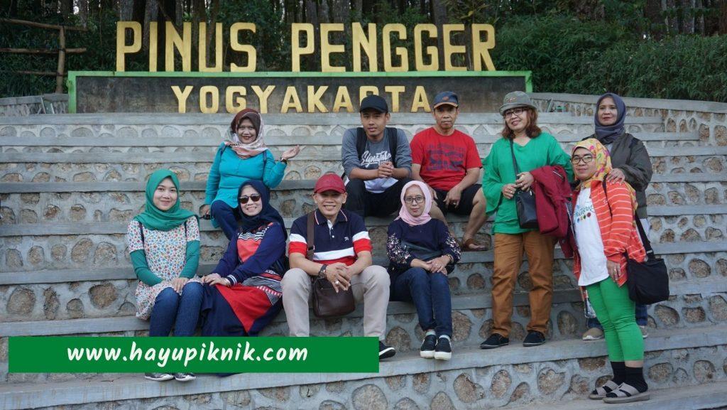 Paket Wisata Bandung Jogja